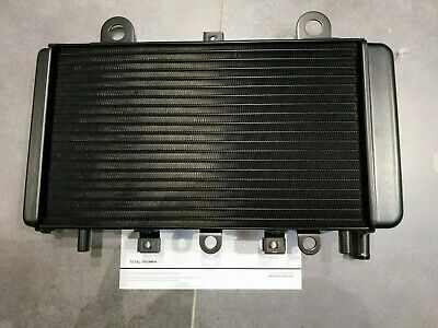 Genuine Triumph Tiger 955i (VIN 198875 on) Radiator NEW T2100431 50% OFF