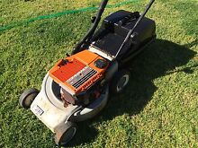 Victa Lawn Mower Modbury Tea Tree Gully Area Preview