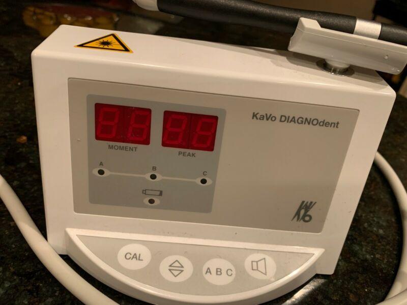 KaVo Diagnodent Classic Dental Caries Detector