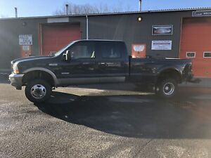 ford f350 towing wheel lift