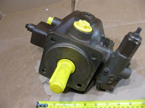 Rexroth R900580383 Hydraulic Vane Pump PV7-1A/25-30RE01MC0-16