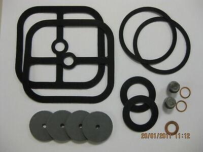 Dichtungssatz für die Osna Kolbenpumpe L10 + 15/ L1 + 1,5 (Ausführung