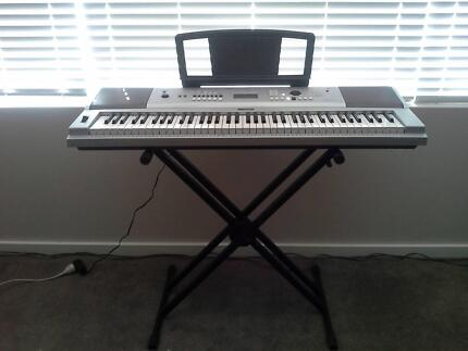 Yamaha Portable Grand Piano Busselton Busselton Area Preview