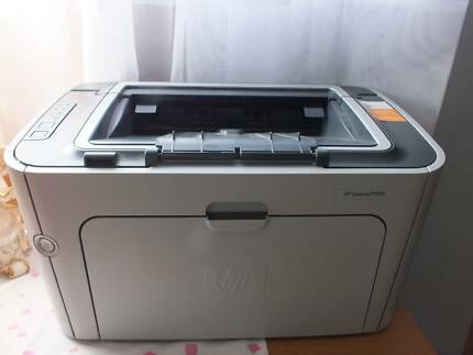 HP Laser Jet USB Printer P1505 Willetton Canning Area Preview
