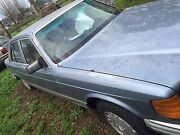 1984 MERCEDES BENZ 280 SE Devon Meadows Casey Area Preview