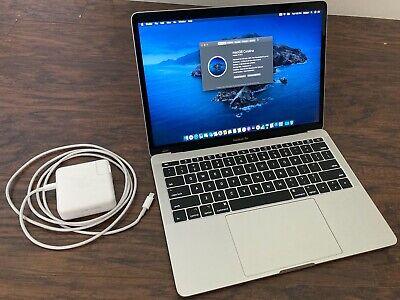 "Apple MacBook Pro 13"" Laptop, 128GB - MPXR2LL/A - (June, 2017, Silver) - 8GB RAM"