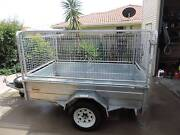 TRAILER HIRE HERVEY BAY Dundowran Fraser Coast Preview