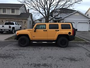 2008 Hummer H3 *SAFETY CERTIFIED* + Looks Great!