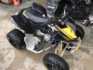 2014 CanAm DS90X Kids Quad