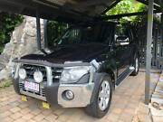2009 NT PAJERO VR-X Diesel Nambour Maroochydore Area Preview