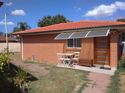 Near New Brick veneer Granny Flat for Rent at Oakhurst-$360 P/W