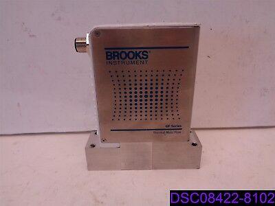 Brooks Gf125cxxc Gf125c-925493 Gas Co2 10000 Sccm Mass Flow Controller