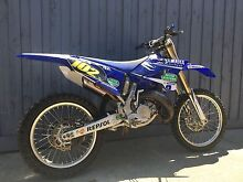 Yamaha yz125 Box Hill Whitehorse Area Preview