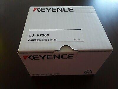 Keyence Lj-v7060 - High Precision Laser Displacement Sensor