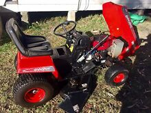 Ride on mower - rover lawn King Anna Bay Port Stephens Area Preview