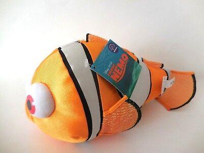 Finding Nemo Plush, Nemo Plush Fish Plush Doll 10