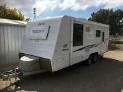 2012 Jayco Starcraft, Bunks and Ensuite Werribee Wyndham Area Preview
