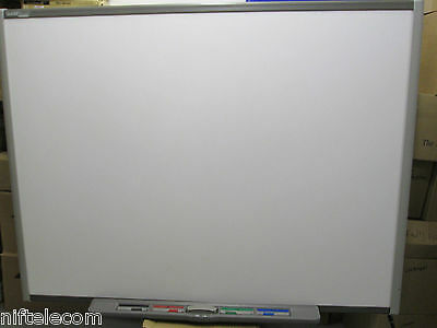 "Smart Tech Smart Board SB660 64"" + Projector + Speaker + Mount - INCL VAT"