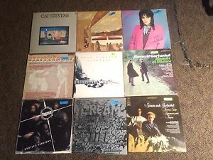 Records Albums for sale