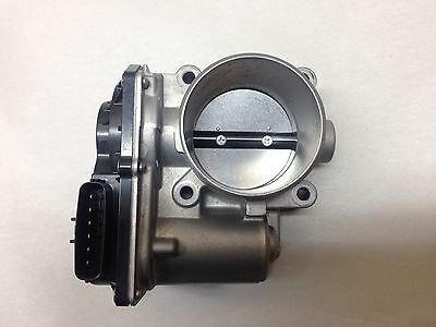 2016-2017 Mazda Mx5 Miata Throttle Body, manual G961