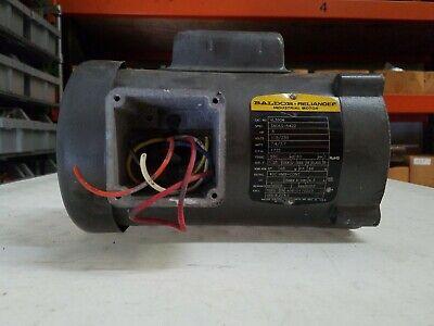 Baldor Vl3504 Motor