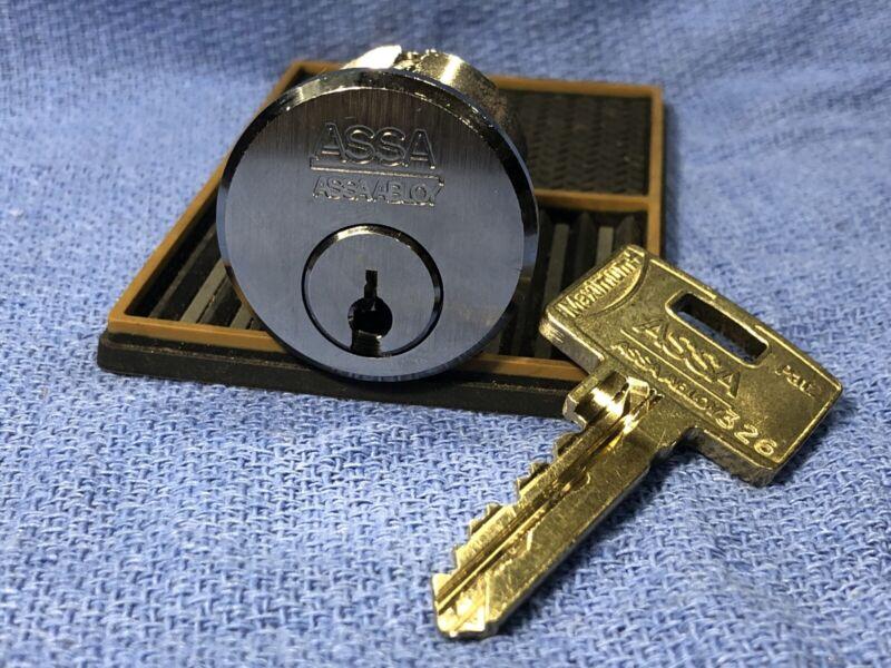 ASSA MAXIMUM Practice-Challenge Lock for Locksport