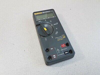 Fluke 73 Iii 600 Volt Digital Handheld Multimeter