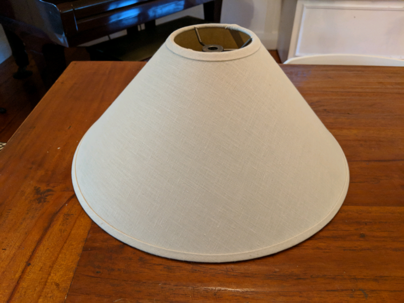 Lamp shades brand new 8 cheap table desk lamps gumtree 1 of 5 aloadofball Choice Image