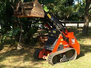 Thomas 35DT Mini Digger Ellenbrook Swan Area Preview