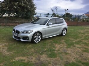 BMW 125 I Twin Turbo Automatic 2016 Derwent Park Glenorchy Area Preview