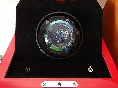 INVICTA MAN OF WAR, SW500 AUTOMATIC, #18706, WINDER INCLUDED