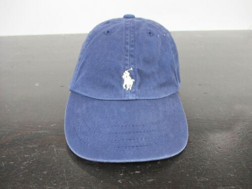Ralph Lauren Polo Hat Cap Toddler 12 Months 24 Months 12M - 24 M Kids Baby Boys
