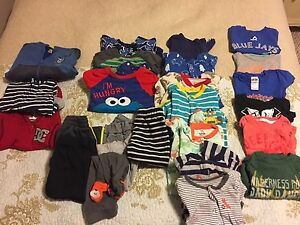 Baby Boy Clothing - 6 months