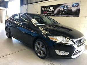 2010 Ford Mondeo XR5 Turbo Ascot Belmont Area Preview