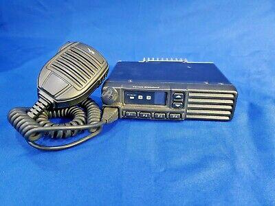 Vertex Standard Vx-2100-g6-45 Mobile Radio