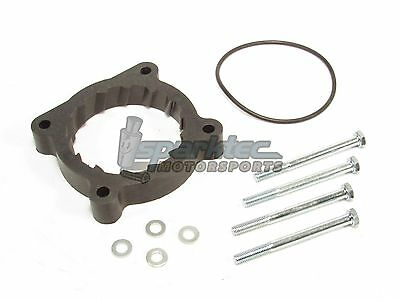 Volant Vortice Throttle Body Spacer for 2004 2015 Nissan Titan 56L V8 ALL NEW