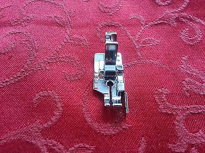 1/4 Inch Seam Quilting  Foot  Singer Featherweight 221