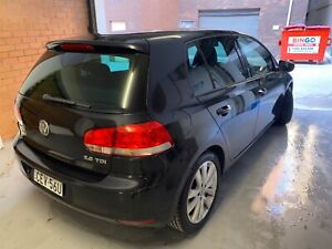 Volkswagen Golf tdi Belmore Canterbury Area Preview
