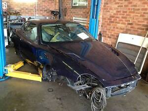 Maserati 3200 GT 2000 model wrecking (GOING CHEAP) Wollongong Wollongong Area Preview