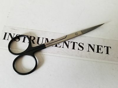 Supercut Iris Scissors 4.5 Curved Surgical Dental