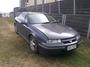 opel calibra sport manual Fitzroy North Yarra Area Preview