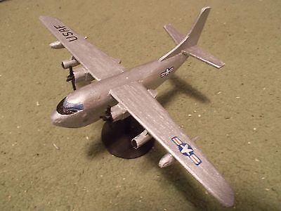 Built 1/144: American FAIRCHILD C-123 PROVIDER Transport Aircraft USAF for sale  Shipping to Canada