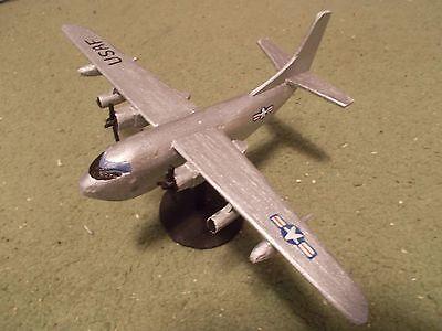 - Built 1/144: American FAIRCHILD C-123 PROVIDER Transport Aircraft USAF