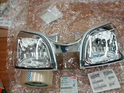Kubota Head Light Headlight K2581-54413 For Bx Series Tractors See List Below