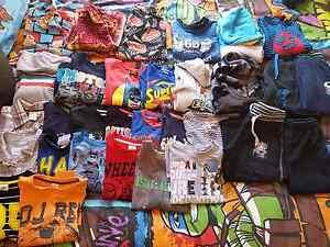 Size 3 Winter clothes Eagleby Logan Area Preview