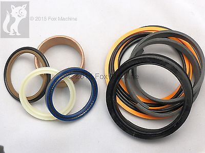 Hydraulic Seal Kit For John Deere 310d Backhoe Bucket Up To Ser. 817497