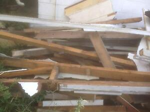 Free timber Chatswood Willoughby Area Preview