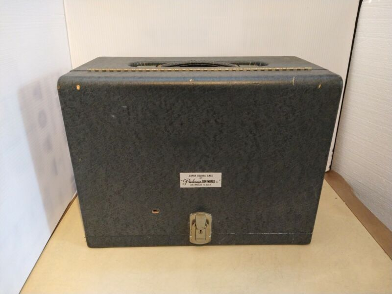 PACHMAYR SUPER DELUXE CASE