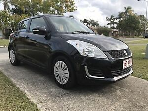 2015 Suzuki swift AUTOMATIC!! Browns Plains Logan Area Preview