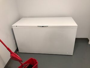 Large freezer 17.5 cu ft